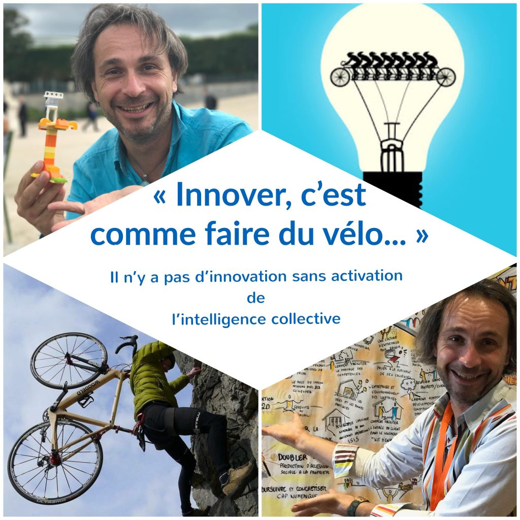 intelligence collective innovation congrès 2019